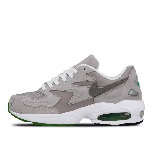 Nike AIR MAX 2 Light LX №40 - 47.5
