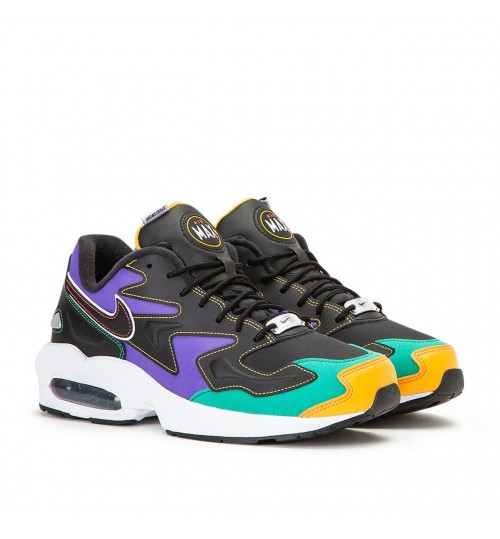 Nike AIR MAX 2 Light Premium №40 - 47