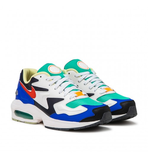 Nike AIR MAX 2 Light SP №37.5 - 45