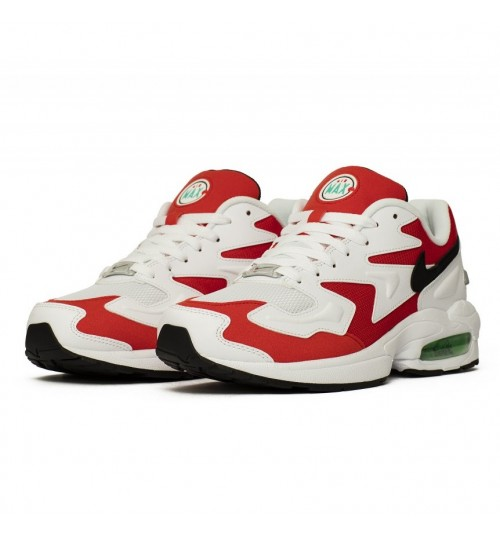 Nike AIR MAX 2 Light №40 - 44.5