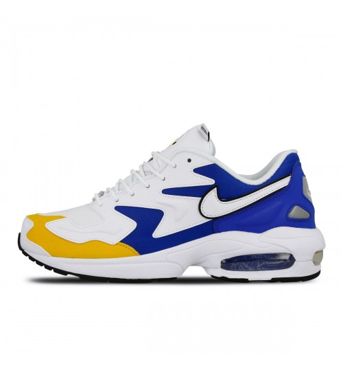 Nike AIR MAX 2 Light Premium №44 - 47.5