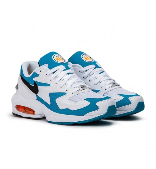 Nike AIR MAX 2 Light №40 - 45.5
