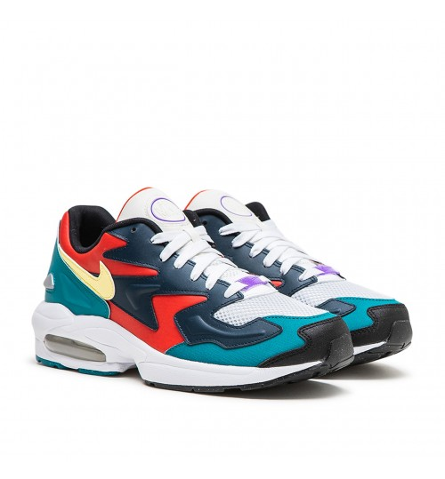 Nike AIR MAX 2 Light SP №40 - 46