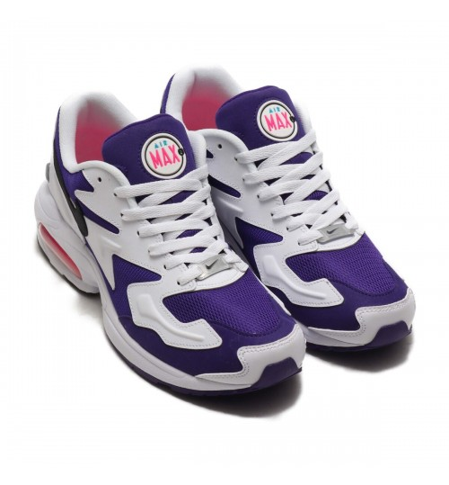 Nike AIR MAX 2 Light №40.5 - 47