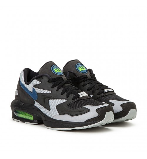 Nike AIR MAX 2 Light №44 и 44.5