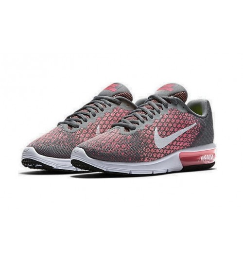 Nike Air Max Sequent 2 №37.5 - 40