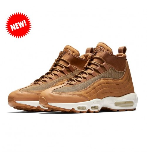 Nike Air Max 95 Sneakerboot №41 - 45