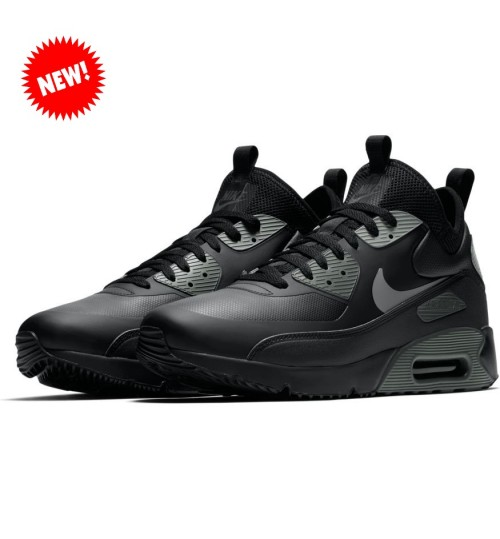 Nike Air Max 90 Ultra Winter №42 - 46