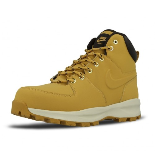Nike Manoa Leather №41