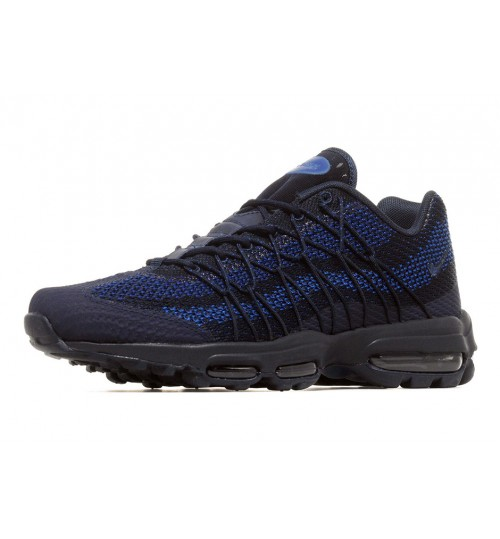Nike Air Max 95 Ultra Jacquard №42 - 45.1/2