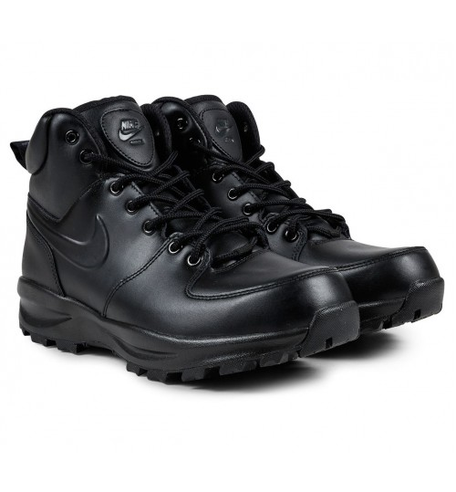 Nike Manoa Leather №41 и 42.5