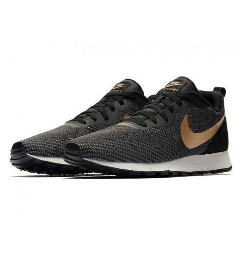 Nike MD Runner 2 Eng №40 - 47
