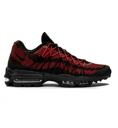 Nike Air Max 95 Ultra Jacquard №42.5 и 43