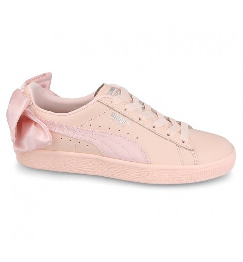 Puma Basket Bow №38.5 и 39