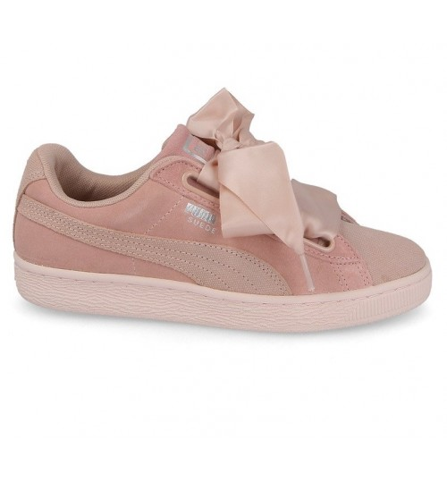 Puma Suede Heart Pebble №37.5 - 39