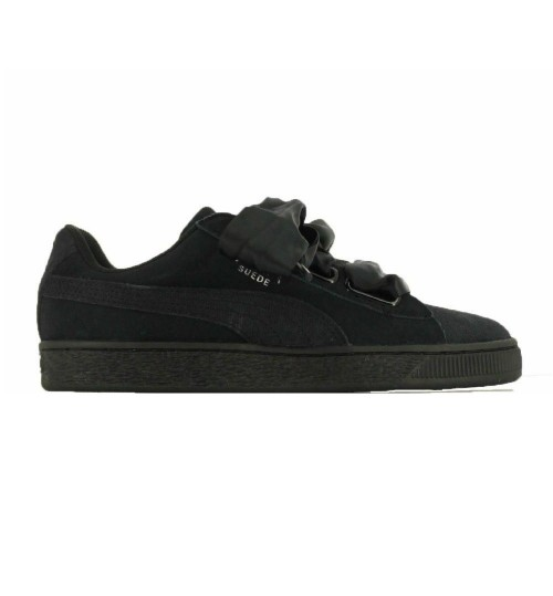 Puma Suede Heart Pebble №35.5 - 38