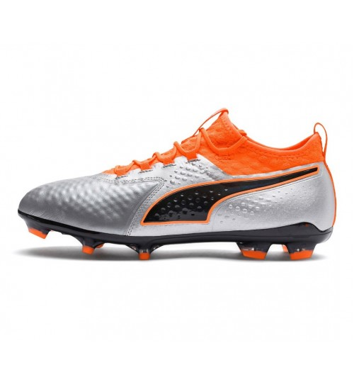 Puma ONE 2 Leather FG №46.5