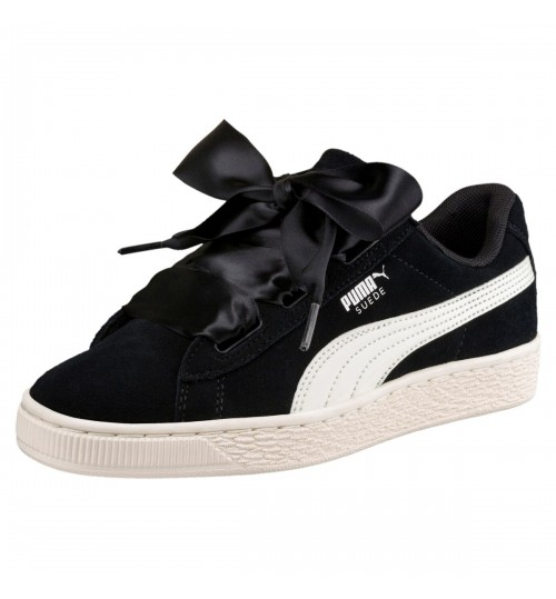 Puma Suede Heart Jewel №39