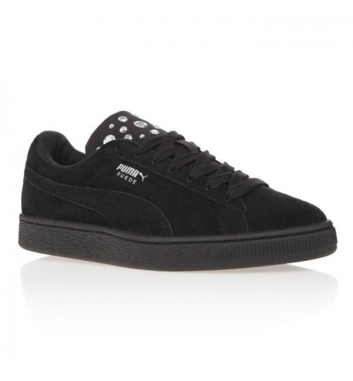 Puma Suede Jewel №36 - 40