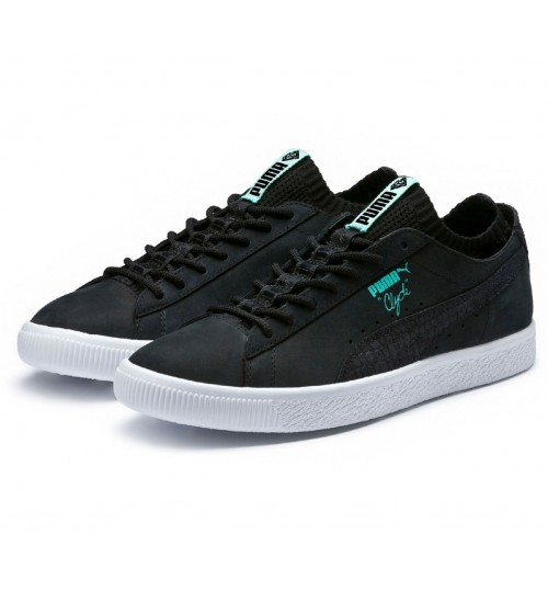 Puma Clyde Sock Diamond №36 - 40