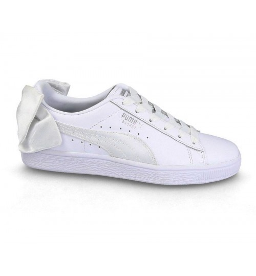 Puma Basket Bow №37 - 40