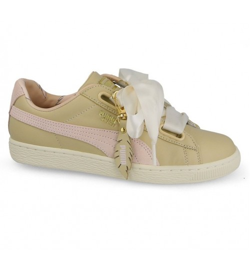 Puma Basket Heart Coach №37.5 и 40.5