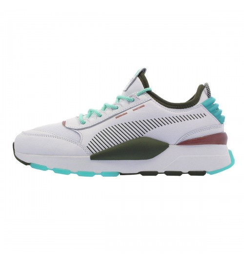Puma RS-0 x Emory Jones №44 и 44.5