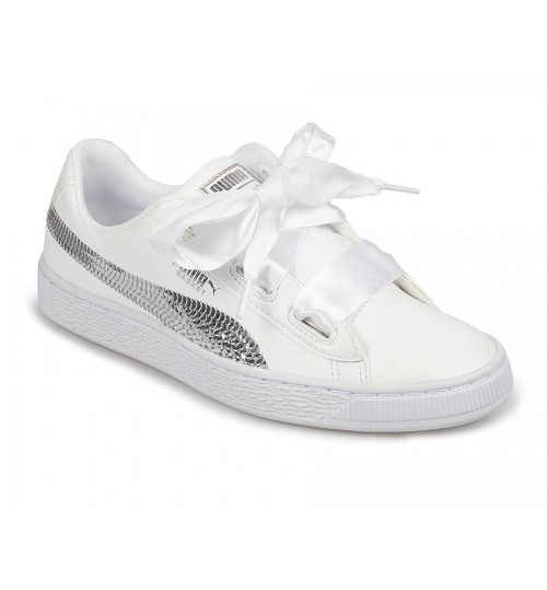 Puma Basket Heart Bling №37 - 38.5