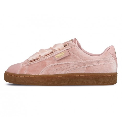Puma Basket Heart VS №39 - 40.5