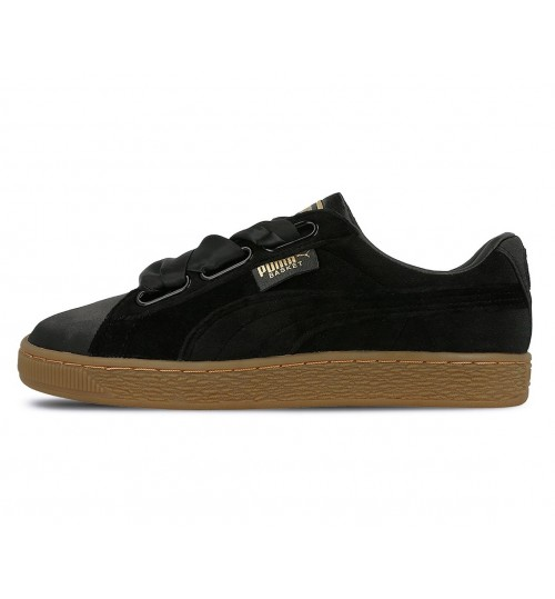 Puma Basket Heart VS №40.5