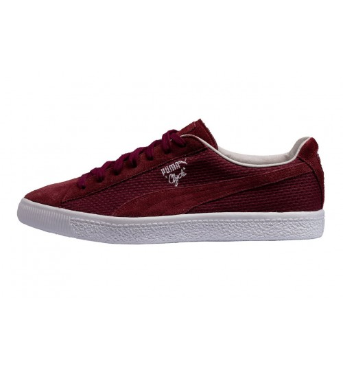Puma Clyde Made In Japan №40.5
