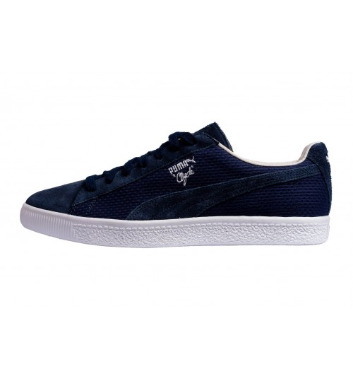 Puma Clyde Made in Japan №44.5