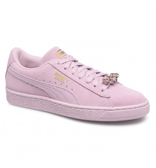 Puma Suede Jewel №36 - 38