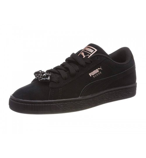 Puma Suede Jewel №36 и 38