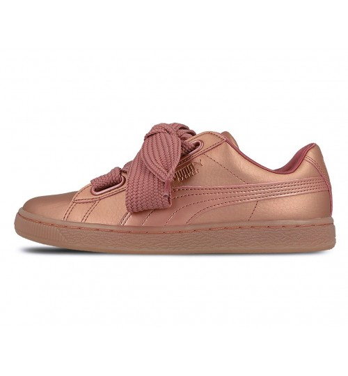 Puma Basket Heart Copper №38 и 38.5
