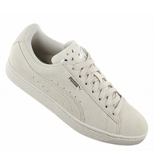 Puma Suede Jewel №40