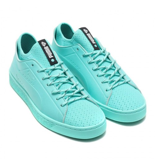 Puma Basket Sock Diamond №45