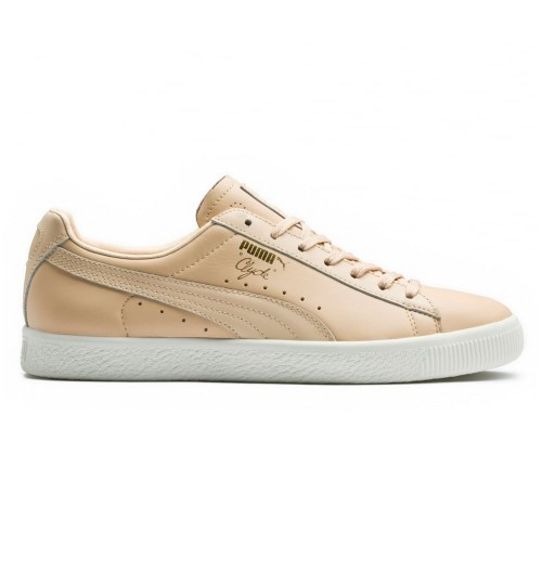 Puma Clyde Natural №40.1/2