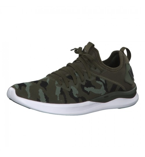 Puma Ignite Flash Camo №41 - 48.5