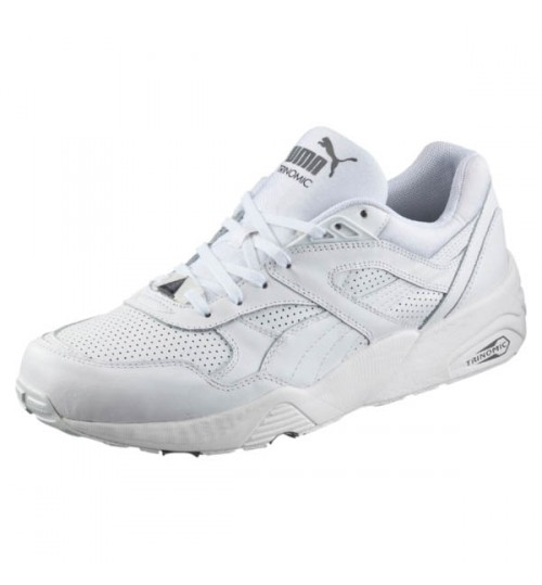 Puma Trinomic R698 Leather №45