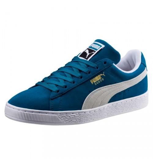 Puma Suede Classic + №37 - 43