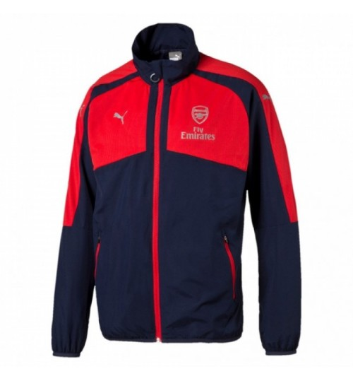 Puma Arsenal Jacket №L