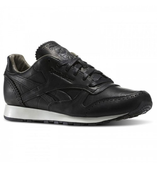 Reebok Classic Leather LUX Horween №43 и 44