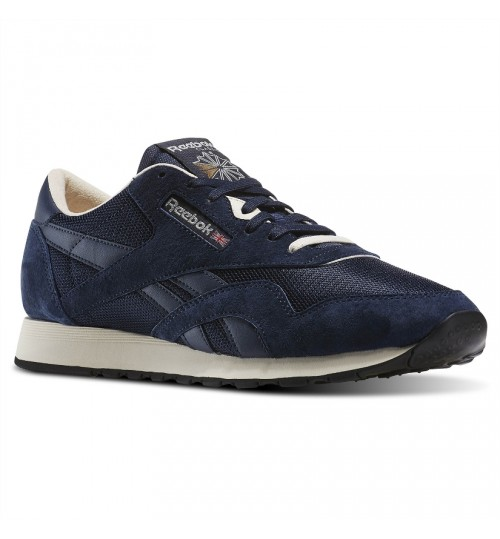 Reebok Royal Nylon P №44.5 и 45