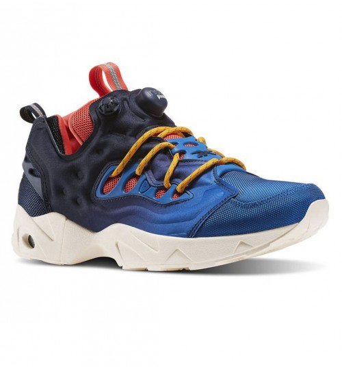 Reebok InstaPump Fury Road MC90 №40.5