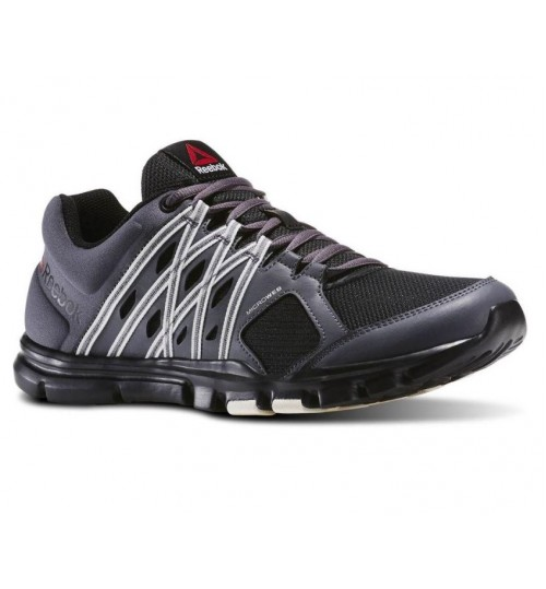 Reebok Yourflex Train 8.0 №40 и 42.5