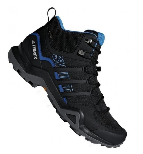 Adidas Terrex Swift R2 GORE-TEX №43