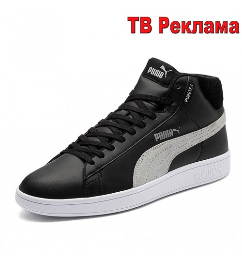 Puma Smash V2 PURE-TEX №40.5 и 44.5