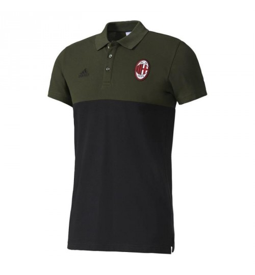 Adidas AC Milan Polo
