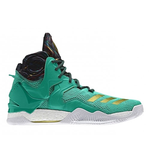 Adidas Derrick Rose 7 BOOST Nations №40 - 44